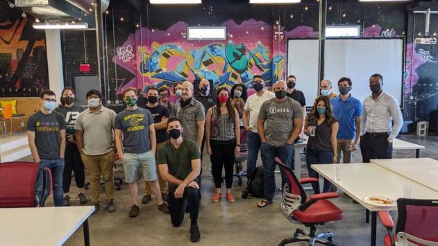 Groundswell Startups Melbourne Florida Idea Hour April